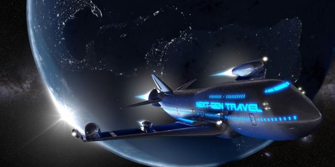 L'homme est-il prêt à voyager dans l'espace ?   France 5: Rendez vous à Toulouse à Futurapolis – RP