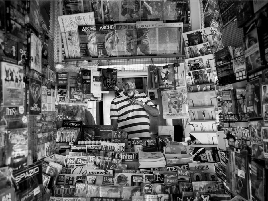 10/11/2058 : Le retour du kiosque à journaux