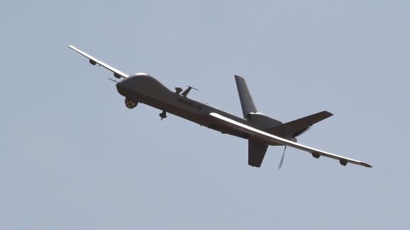 25/05/2059 : Drones de croisière