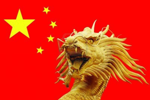 01/03/2060 : La Chine aujourd'hui