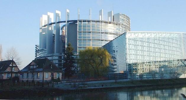 05/11/2063 : L'UE cède le Parlement de Strasbourg à la Fédération Franco-Allemande