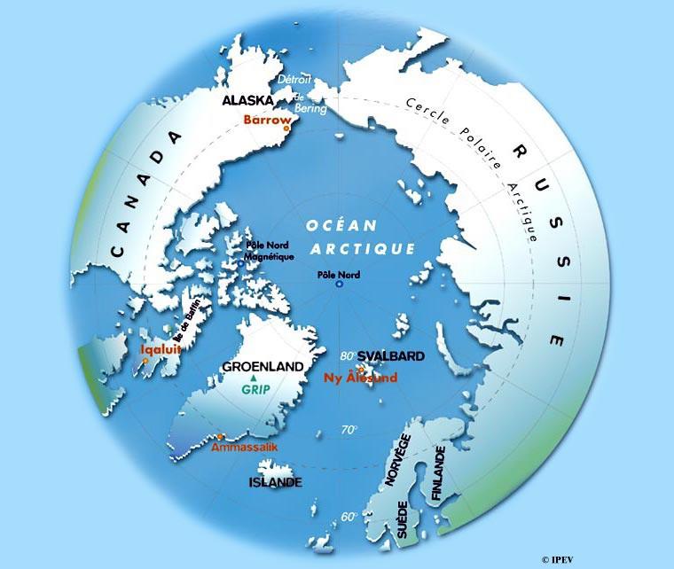 18/06/2064 : Le Canada prêt à sanctuariser ses eaux arctiques ?