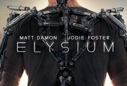 ELYSIUM ou «La technologie peut-elle abattre la Révolution  ? » | Space'ibles 2018 | Ce que la SF nous dit sur demain