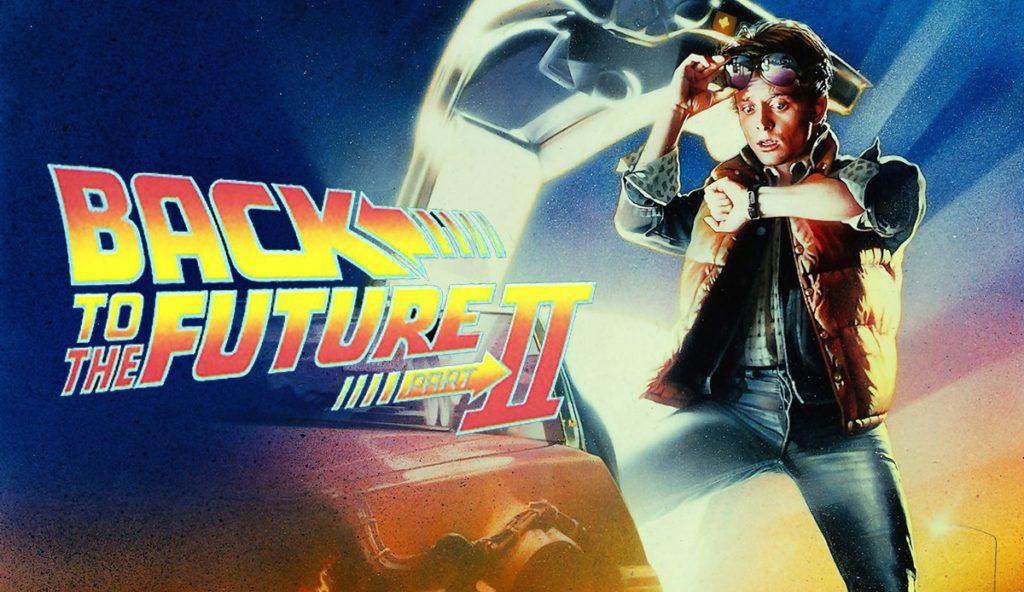 RETOUR VERS LE FUTUR 2 ou «Quand le futur est rattrapé par le présent ! » | Ce que la SF nous dit sur demain