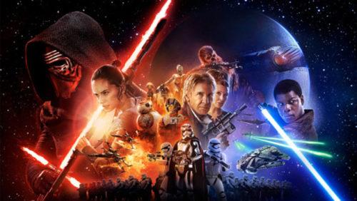 STAR WARS VII : LE RÉVEIL DE LA FORCE ou «Et si l'Histoire avait une fin ? » | Huffington Post | Ce que la SF nous dit sur demain