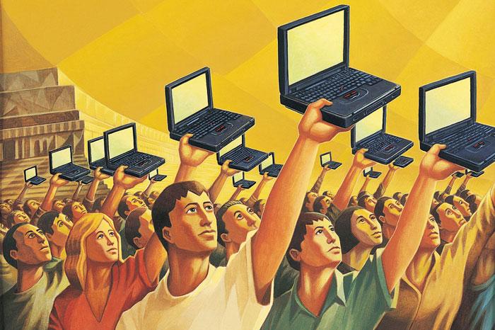 Les logiciels prédictifs, ont-ils amélioré ou endommagé la démocratie ? | 04/01/2066