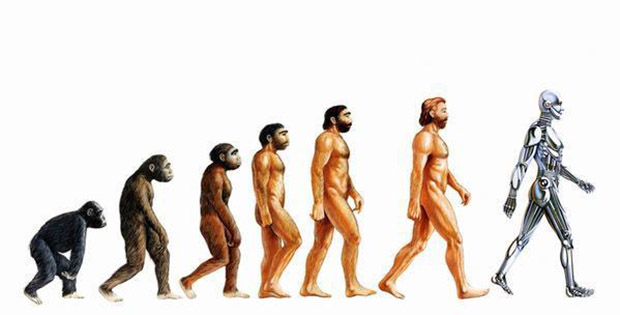 La fusion homme-machine fait toujours débat | 05/04/2066