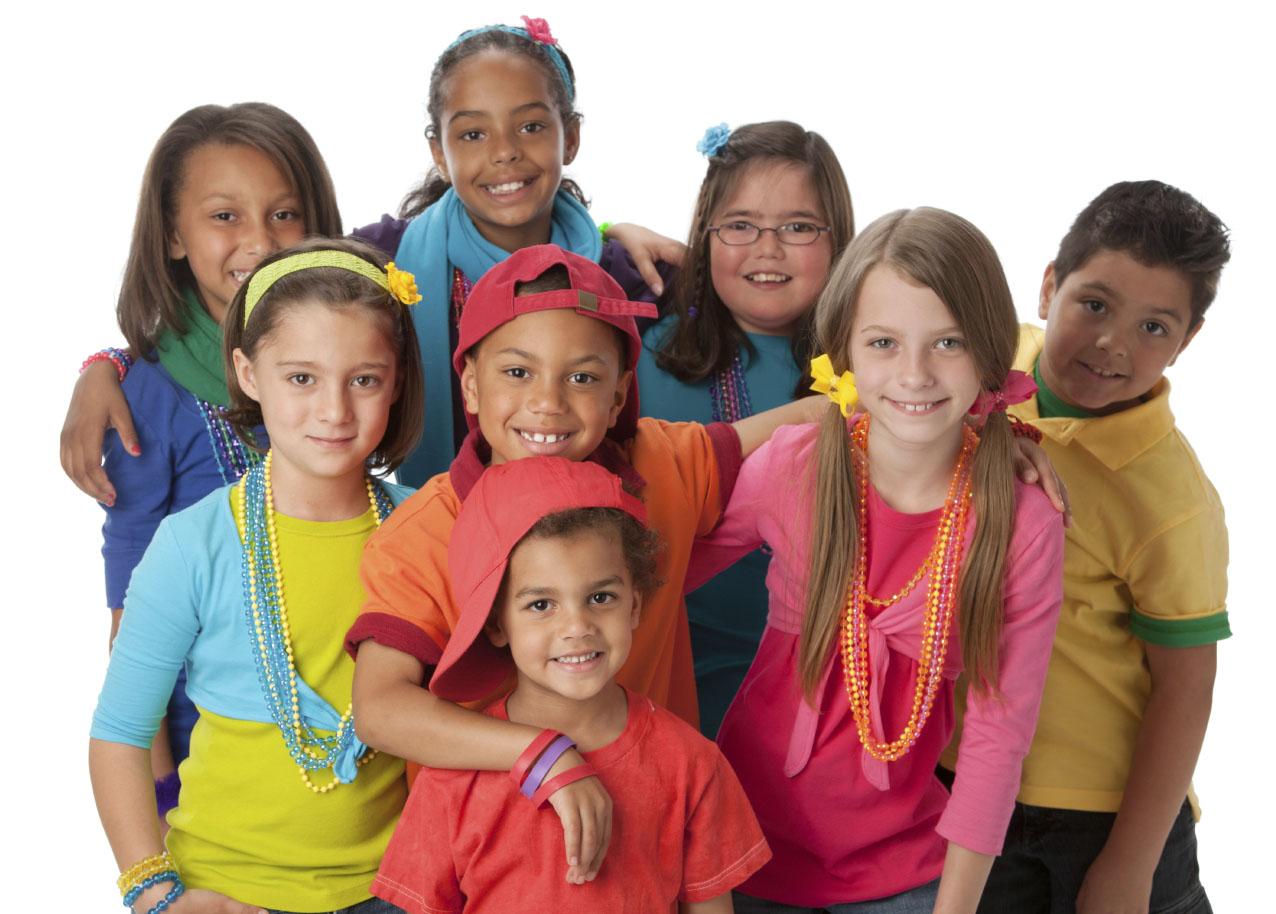 Choisir la couleur de peau de son enfant : un progrès et la fin du racisme ? | 02/05/2066