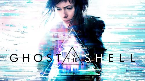 Ce que « GHOST IN THE SHELL » nous dit sur demain | Huffington Post