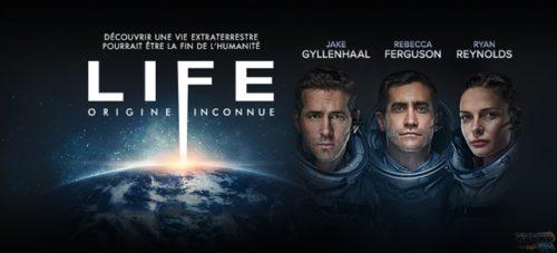 Ce que « LIFE : ORIGINE INCONNUE » nous dit sur demain | Huffington Post