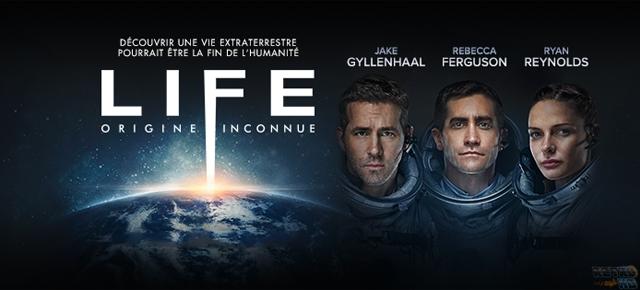 LIFE : ORIGINE INCONNUE ou «Quelles conditions à une rencontre du troisième type ? » | Huffington Post | Ce que la SF nous dit sur demain