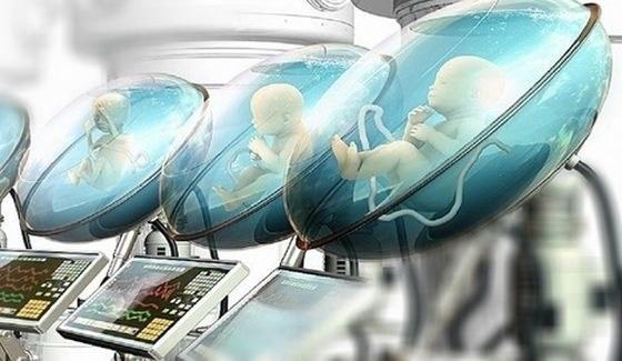 Procréation humaine | L'utérus artificiel est légalisé en Europe | 26/04/2067