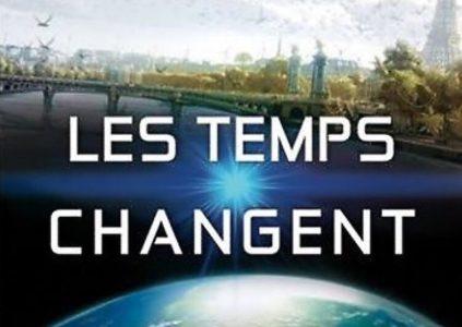 2075, LES TEMPS CHANGENTou « Ça donne quoi les prévisions climatiques du GIEC mises en image ? » | Space'ibles 2017 | Ce que la SF nous dit sur demain