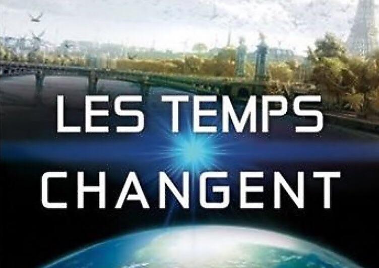 Ce que «2075, LES TEMPS CHANGENT» nous dit sur demain | Space'ibles 2017