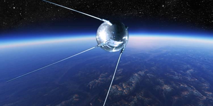 Actu. | Spoutnik a réveillé le Grand Pan – 60ème anniversaire du lancement du premier satellite de l'humanité