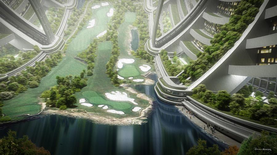 Territorialisation & urbanisation : les enjeux de l'espace au quotidien | 27/11/2067 | Space'ibles 2017