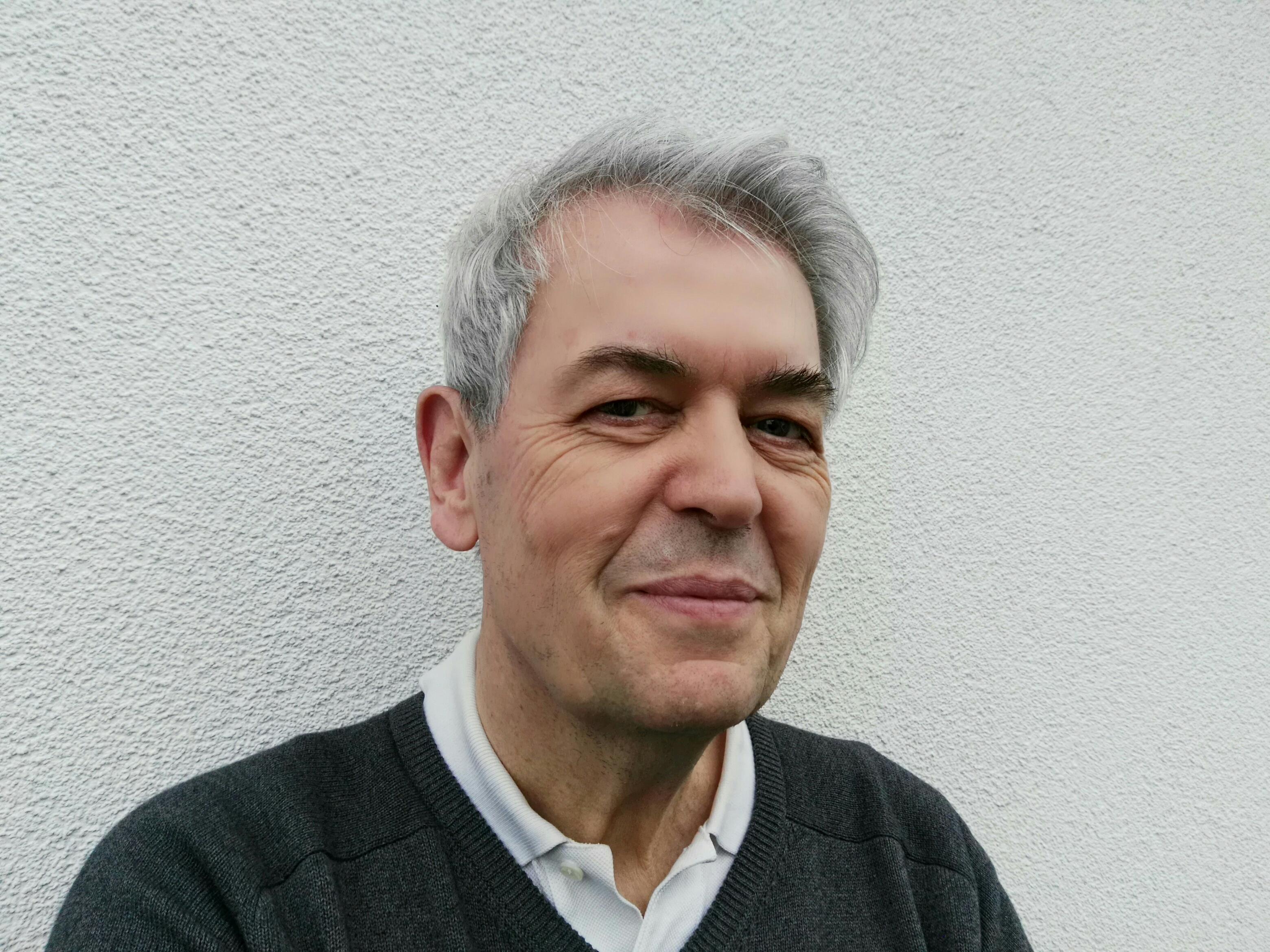 L'invité de FuturHebdo #1 : Luc Dellisse, auteur et essayiste
