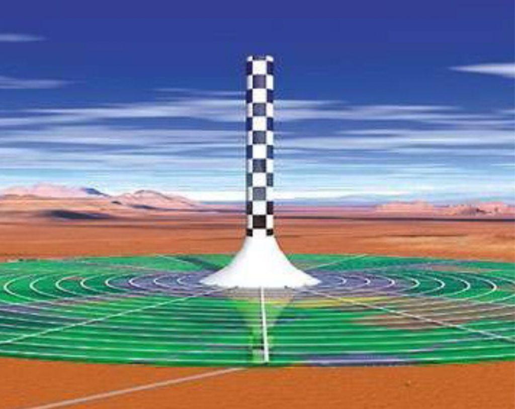 Coup de vent dans l'électricité | 11/04/2068