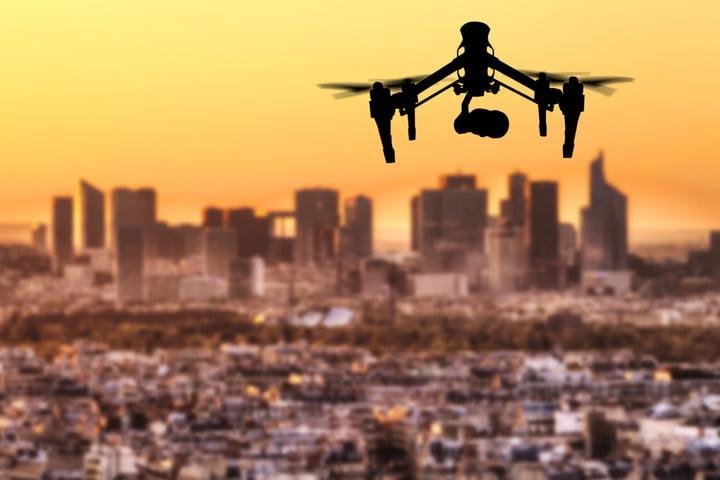 Les drones de surveillance globale, une technologie réellement vertueuse ? | 11/09/2068