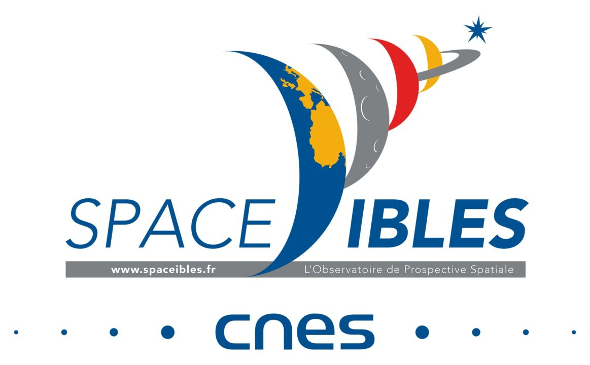 Editoriale | Murielle Lafaye, CNES | Space'ibles 2017