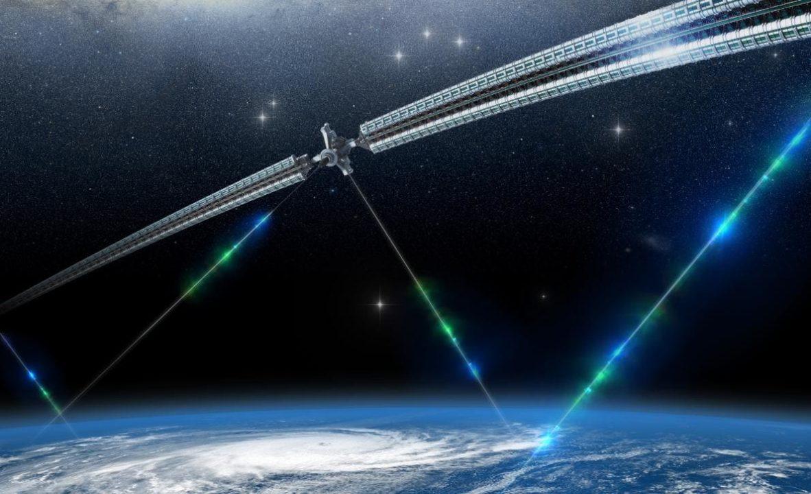 Le Japon a mis en orbite le premier ascenseur de l'espace   National Geographic