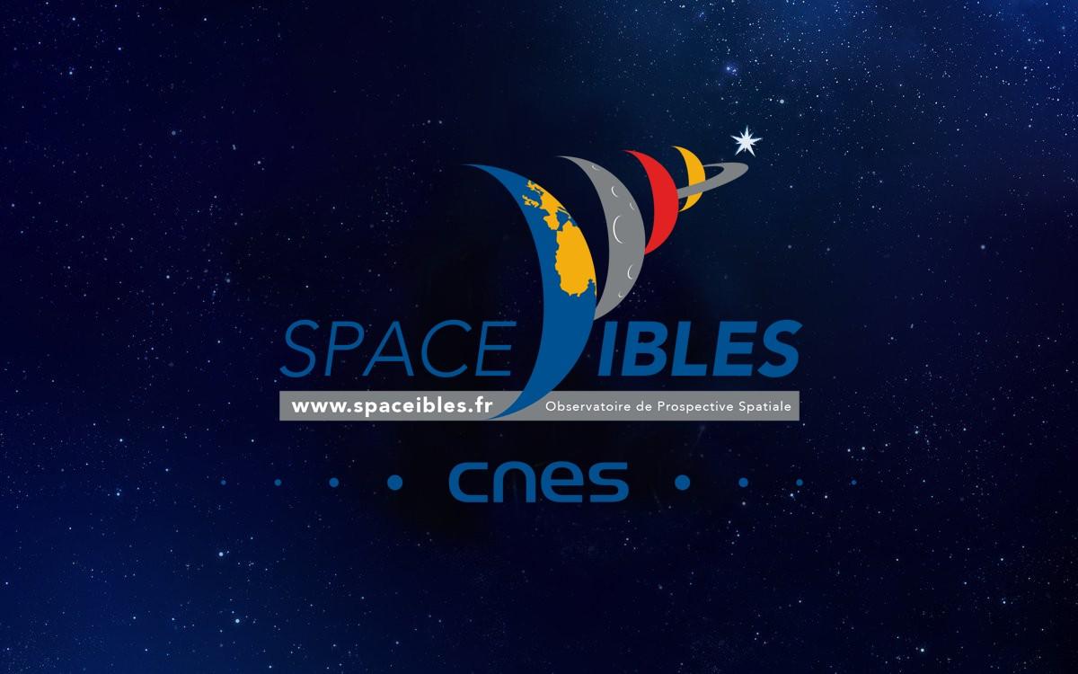 Au-delà de la Terre |Jean-Jacques Dordain | Space'ibles Days 2018