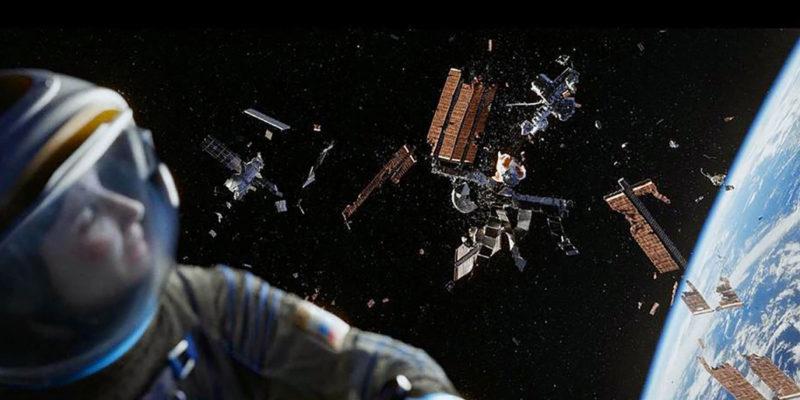 Gouvernance, débris & enjeux juridiques | Space'ibles Days 2018 | 20/11/2068