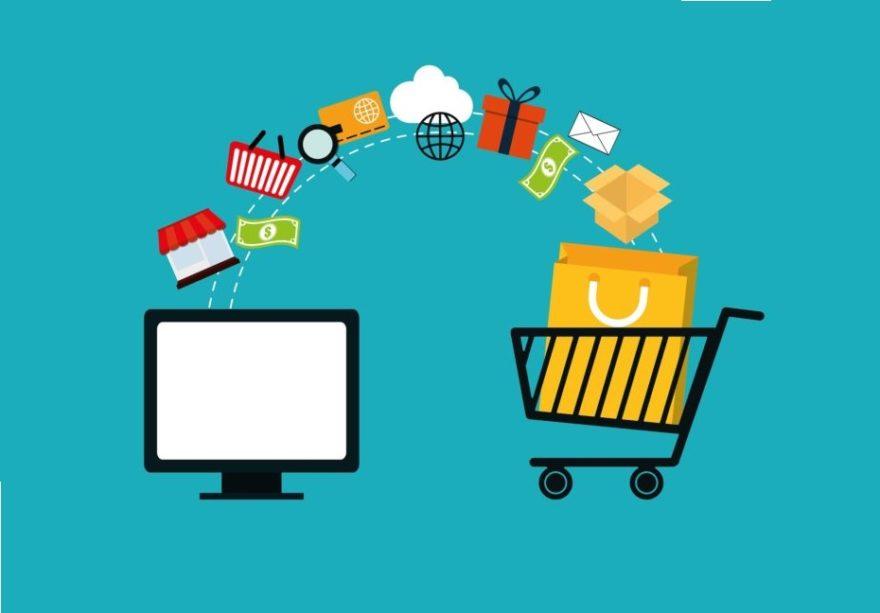 Retail versus e-commerce : Choc des titans asymétrique ?   France Inter