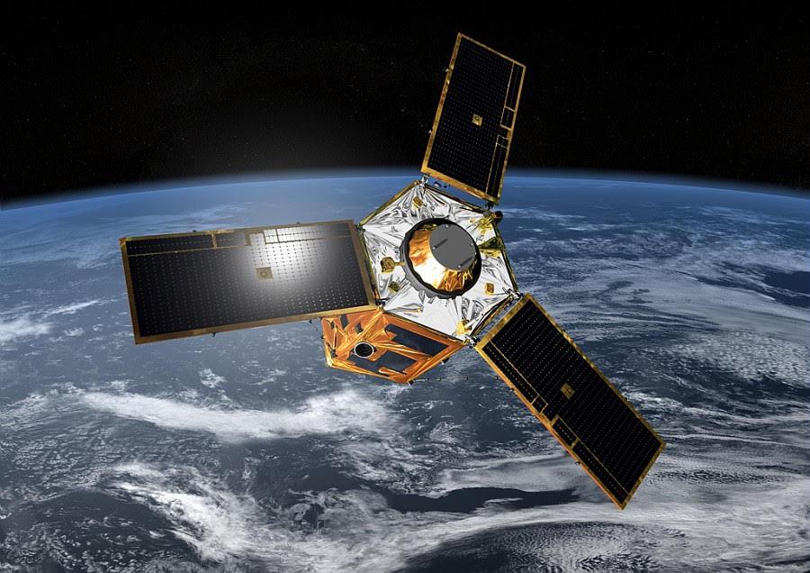 Besoins d'espace pour nos sociétés. Métropoles, Espace & Souveraineté | Space'ibles Days 2018 | 05/12/2068