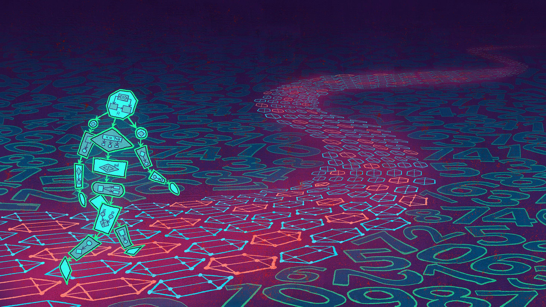 Le Prince Algorithme | Yves Krief | Les Mardis du Luxembourg #03
