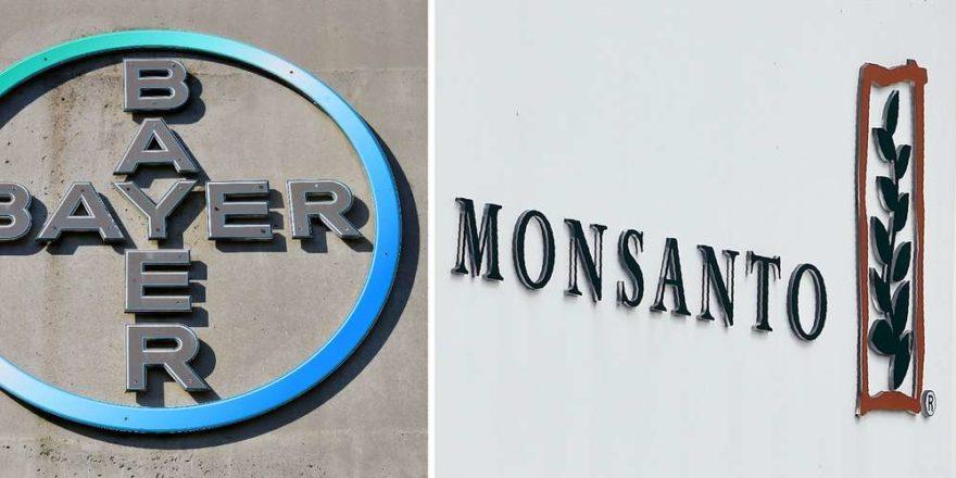 Bayer-Monsanto nous mènent-ils en BaTo ?