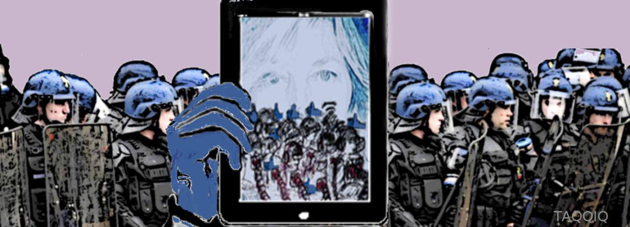 L'autorité, avons nous encore le choix ? | Lune Taqqiq | Les Mardis du Luxembourg #08