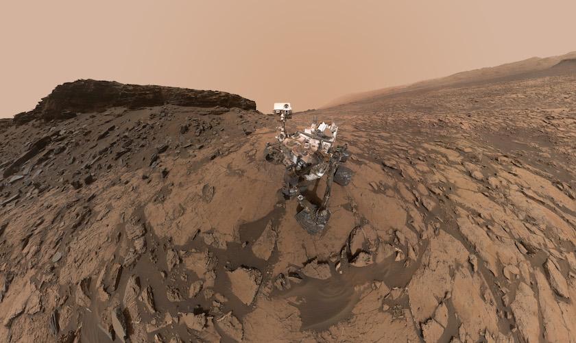Colonisation de Mars : pourquoi les grandes nations s'y engagent – RP