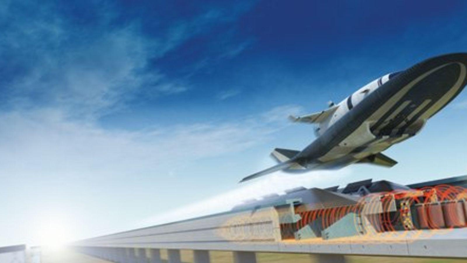 Colonisation spatiale | Le Marché des lanceurs électromagnétiques se tourne vers l'Afrique | 13/03/2069