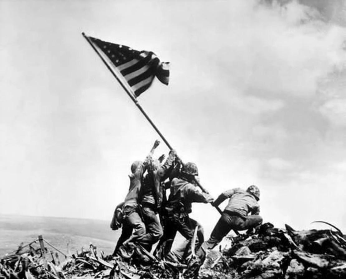 Il y a 104 ans la fin de la 2° guerre mondiale: qu'avons-nous gardé comme enseignement ?  08/05/2049   L'Observatoire Océanien de Prospective