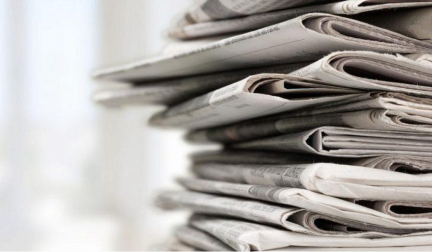 Renaissance de la presse écrite : un nouveau journal fait son apparition   29/06/2049   L'Observatoire Océanien de Prospective