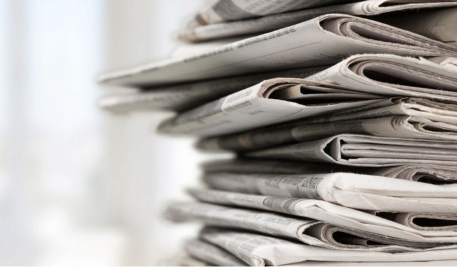 Renaissance de la presse écrite : un nouveau journal fait son apparition | 29/06/2049 | L'Observatoire Océanien de Prospective