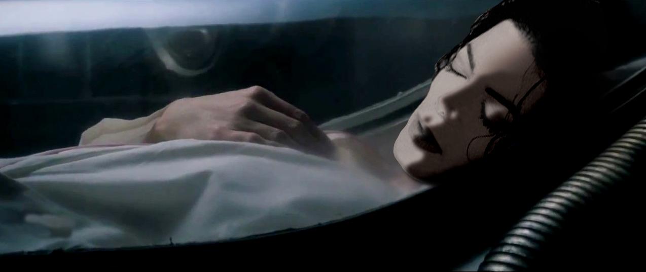 Dans son sarcophage, la dépouille de Michael Jackson refait parler d'elle | 08/07/2069
