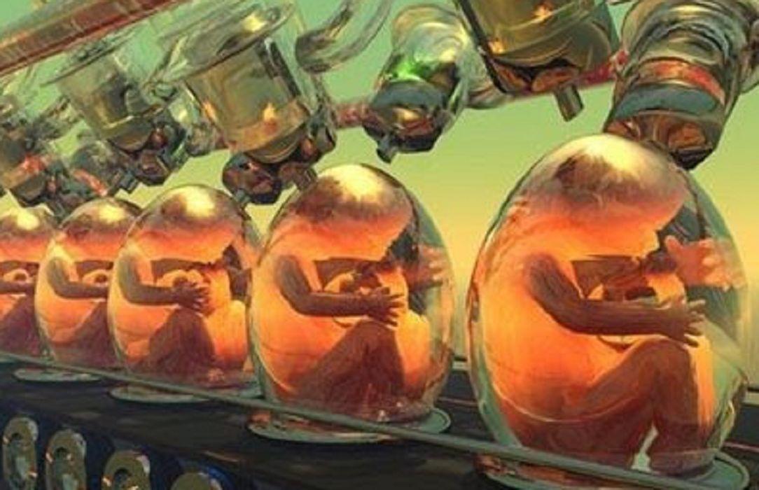 Droits des Humains | Extraits des débats traitants de la question de l'humanité du clone de l'homme | 14/10/2069