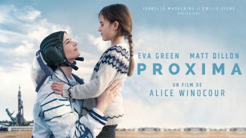 PROXIMA ou « Les femmes sont-elles des astronautes comme les autres ? » | Huffington Post  | Ce que la SF nous dit sur demain
