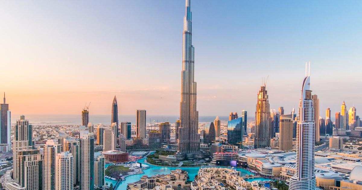 Parc d'attraction | Découvrez le nouveau géant du divertissement XXL : Dubaïland and Resorts |18/01/2070