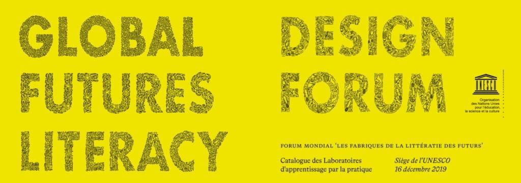 Débat | Interviews de prospectivistes du monde entier | 2019 Glogal Futures Literacy Design Forum | UNESCO