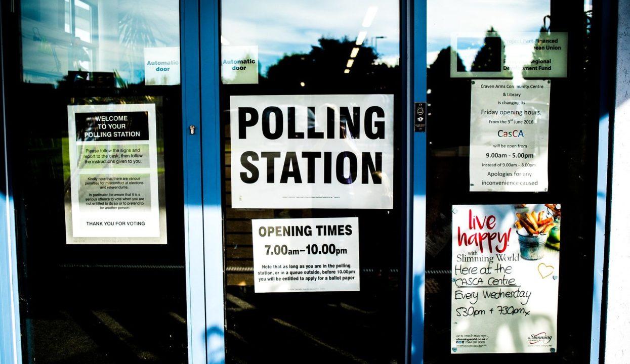 Citoyenneté | Le vote à domicile se démocratise pour les prochaines élections françaises | 13/04/2022