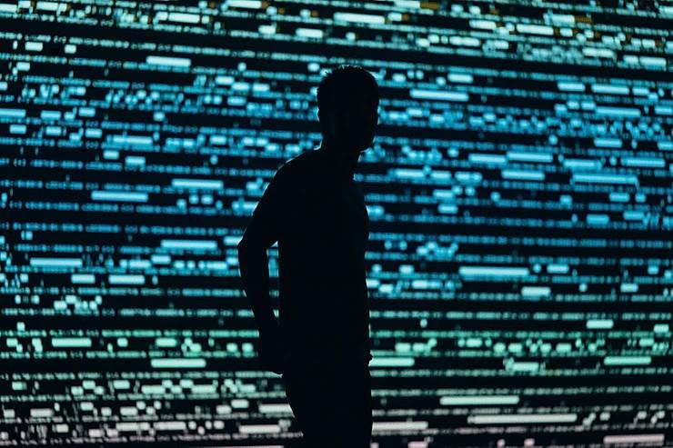 Un futur post-COVID-19 : La protection des données personnelles, victime collatérale | 30/03/2050
