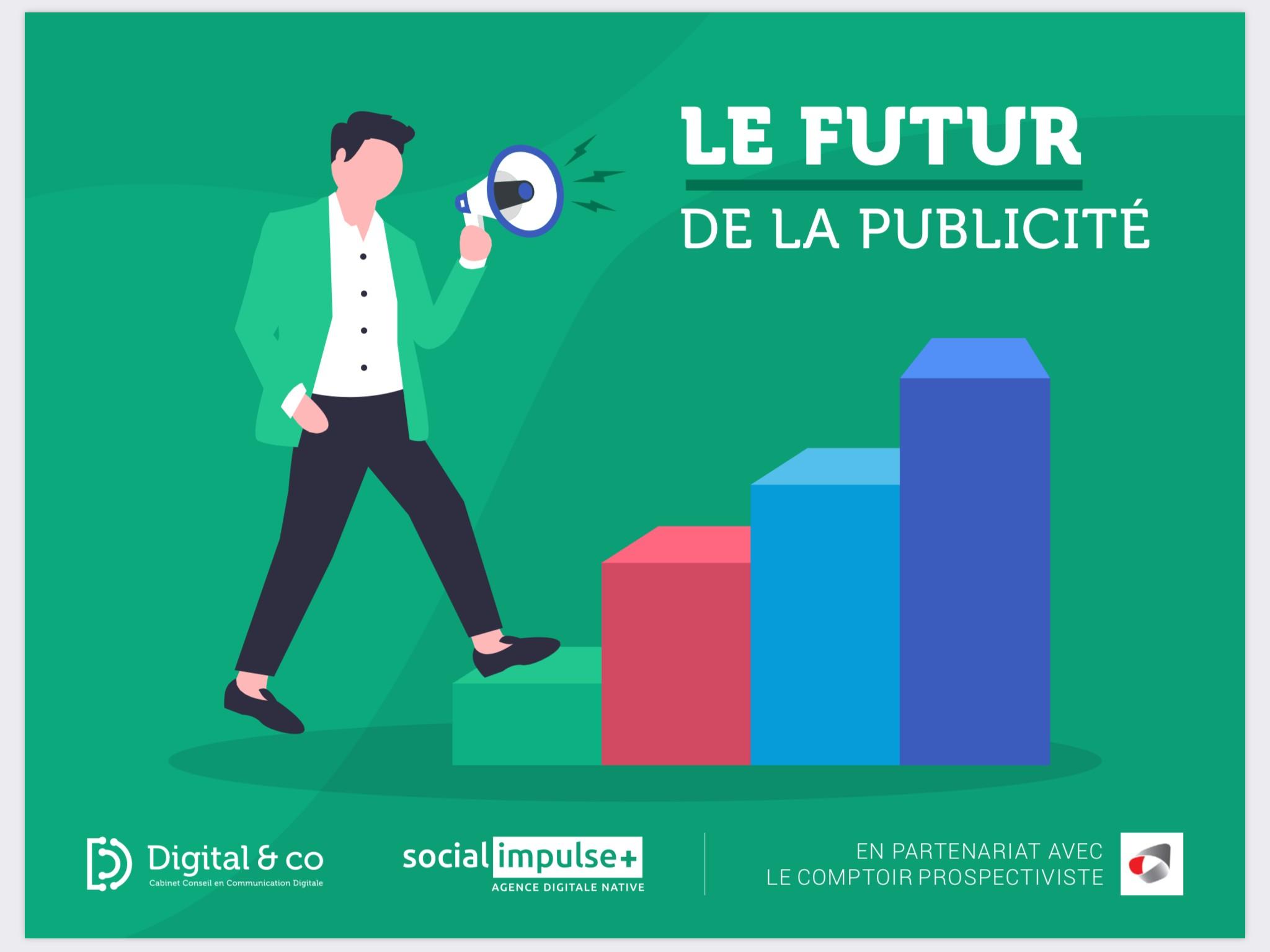 Idées | La publicité du futur