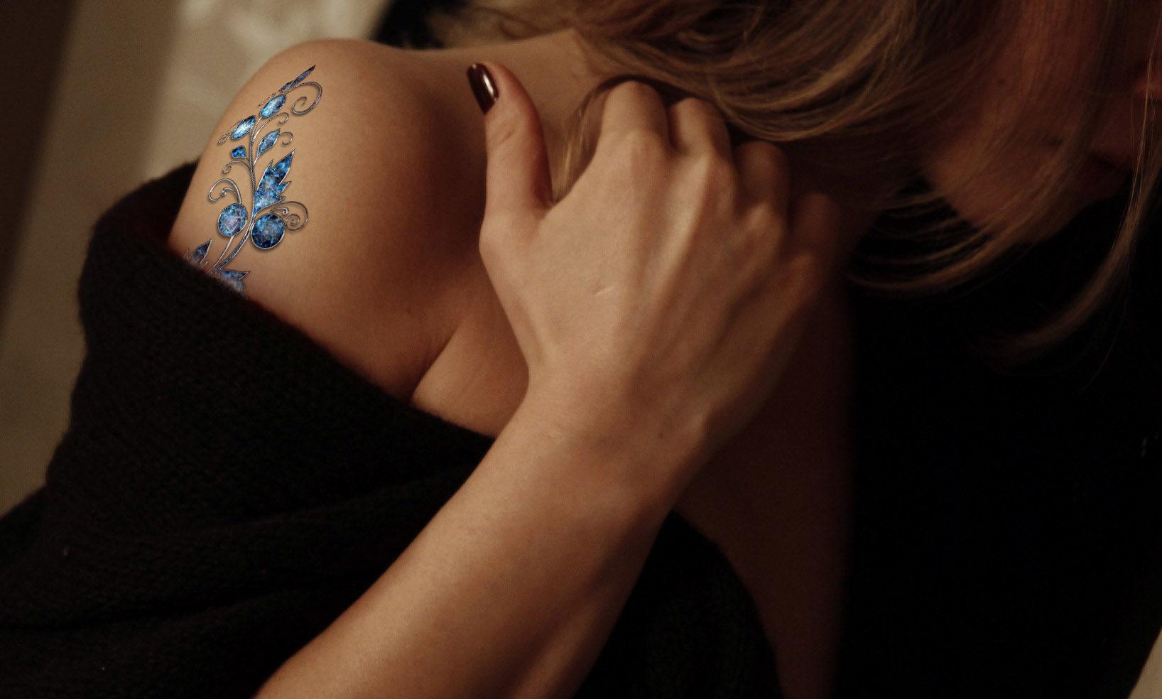 Bijouterie |Lancement des premiers bijoux «vivants» nanotech | 25/05/2020