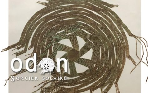 Le peintre Odon, sorcier solaire