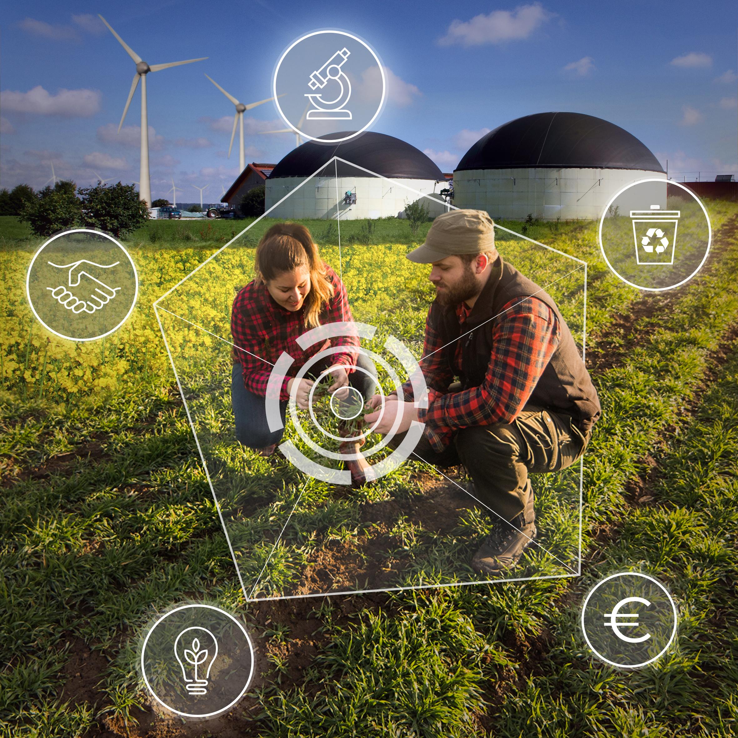 Les usages énergétiques des terres agricoles : Cultiver l'énergie au XXIe siècle ? | Atelier #3 du Cycle national 2019-2020 | IHEST