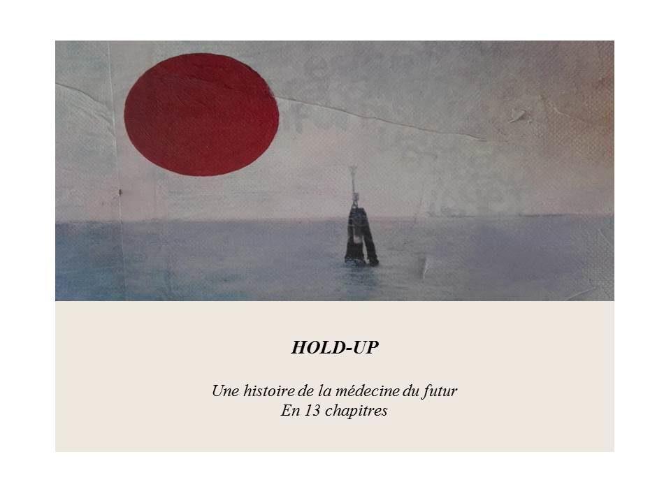 Hold-up 13/13 un mauvais rêve ?
