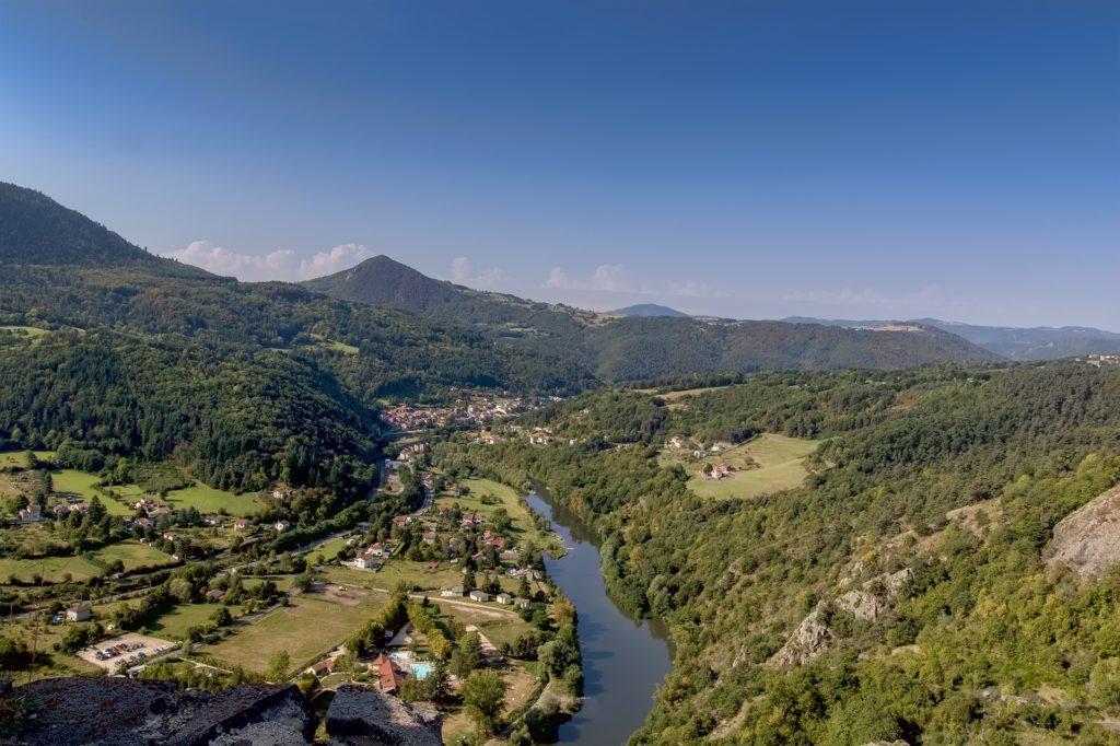La Loire est rendue à son écosystème original pour le plus grand bien de la biodiversité | 08/03/2071